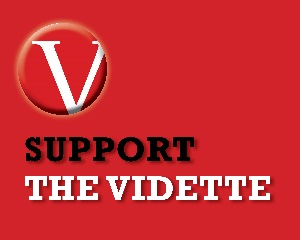 Support The Vidette