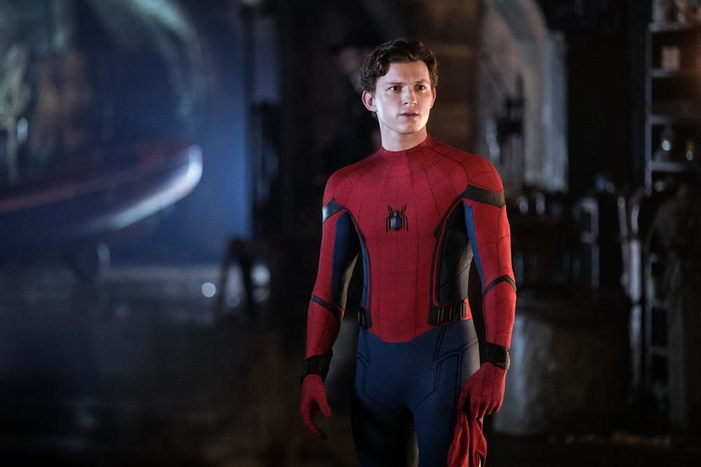 'Spider-Man' follows Marvel tradition with No. 1 debut