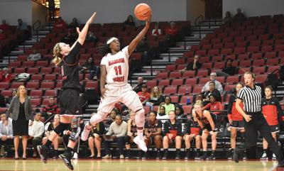 Redbirds extend win streak to three after beating Aces
