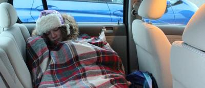 Night in a Car raises money while bringing awareness to homelessness