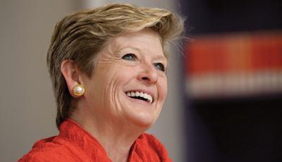 Ohio college administrator named interim president at IWU