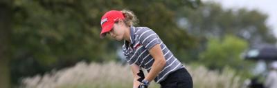 Black named MVC Golfer of the Week