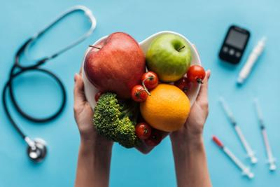 McLean County Health Department offers diabetes program to help prediabetic people