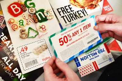 Financial Advice for Holiday Shopping