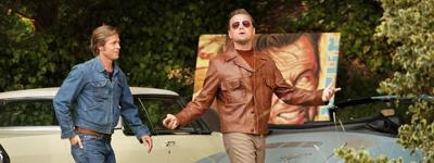 Review: Tarantino's 'Once Upon A Time In Hollywood' a 'must see'