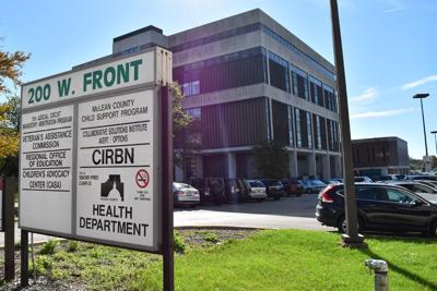 McLean County announces 14 new COVID-19 cases, testing numbers increase
