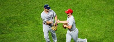 Q&A: Paul DeJong looks back on unprecedented 2020 MLB season