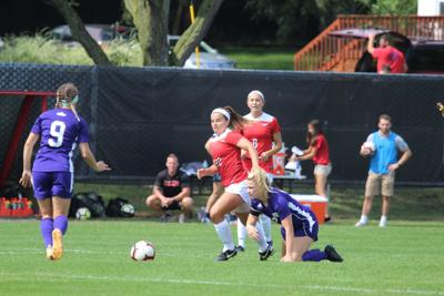 ISU wins fourth straight game with 3-2 win at Stetson