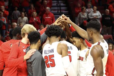 Strong second half lifts 'Birds over Panthers 76-70 in the MVC opener
