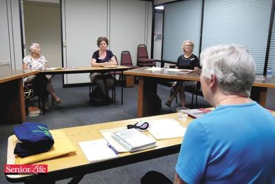 Adult literacy program ready for more students, tutors