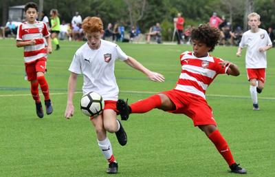 Space Coast Cup tournament a big hit