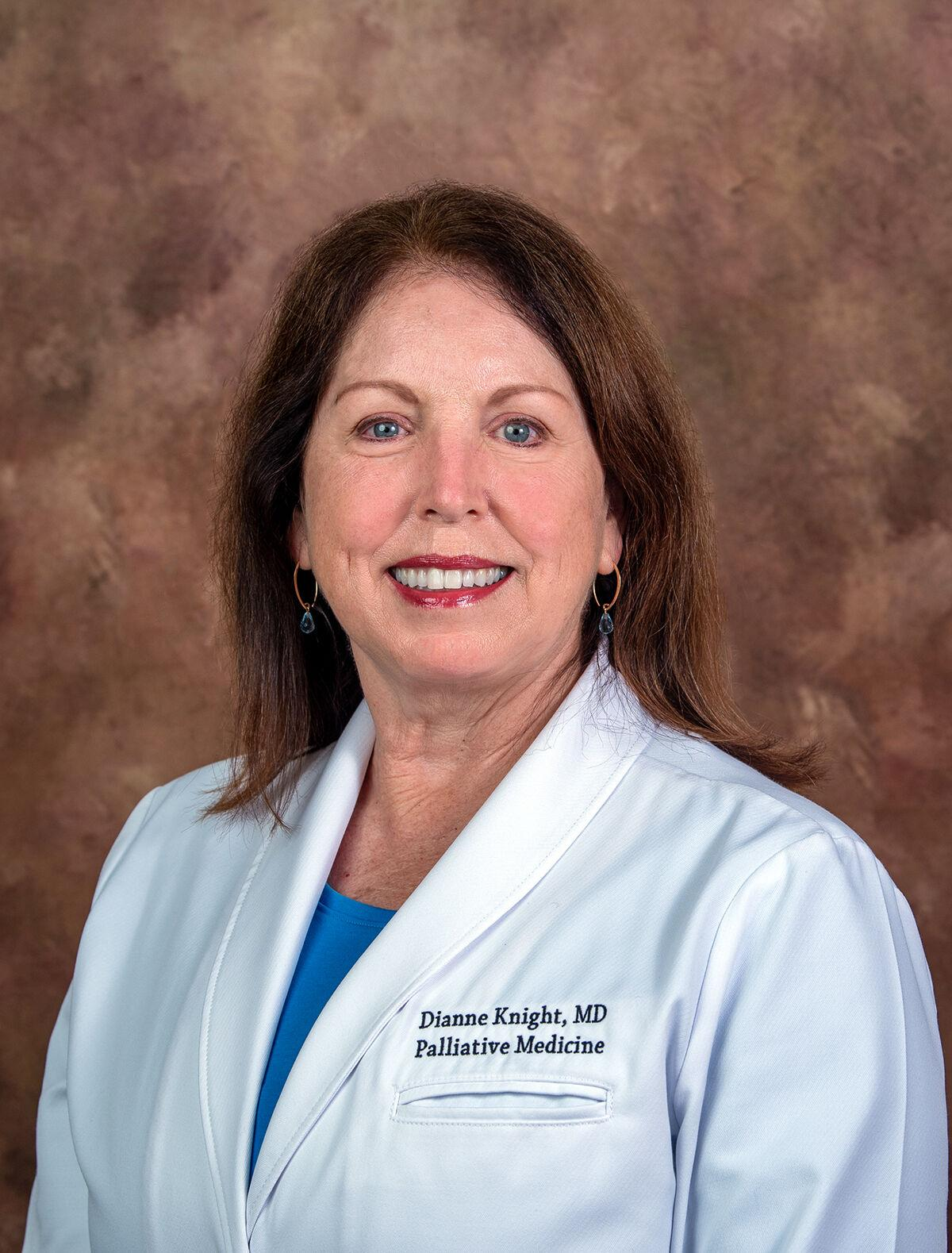 Dr. Dianne Knight