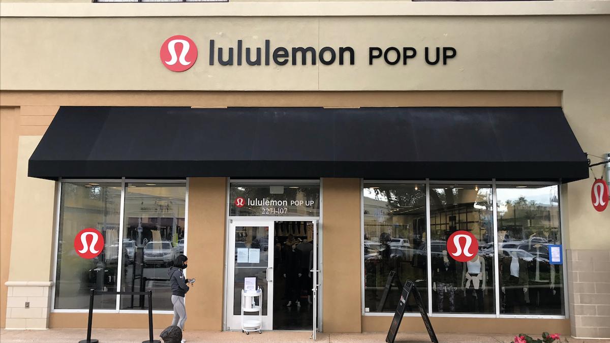 Lululemon opens its doors in Viera