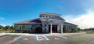 Viera Heart & Vascular's new facility set to open