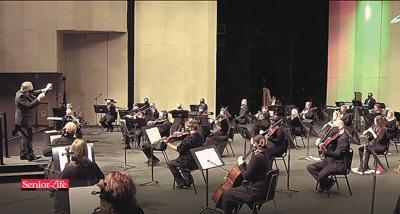 Brevard Symphony Orchestra opens new season