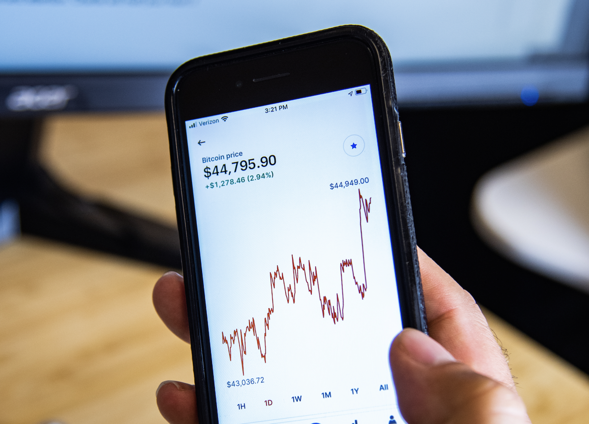 Cryptocurrency gaining traction among young investors