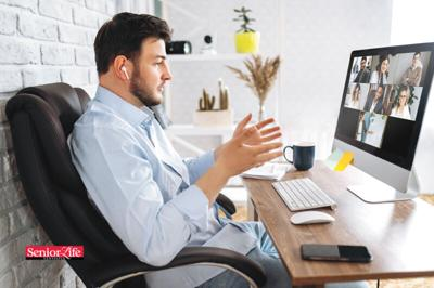 Video conferencing likely to remain a business staple