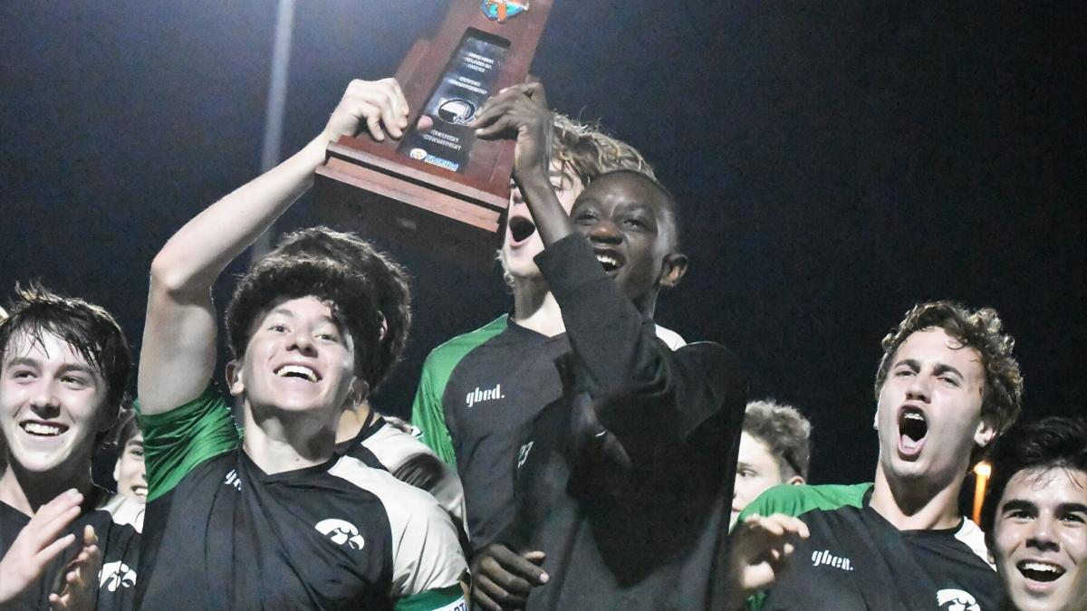 Hawks make history again … next stop, state final four