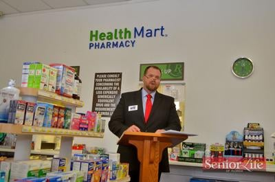 Independent pharmacies face competitive obstacles
