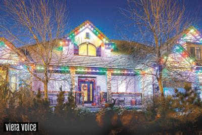 Inaugural Viera Bright Lights Battle celebrates holiday season