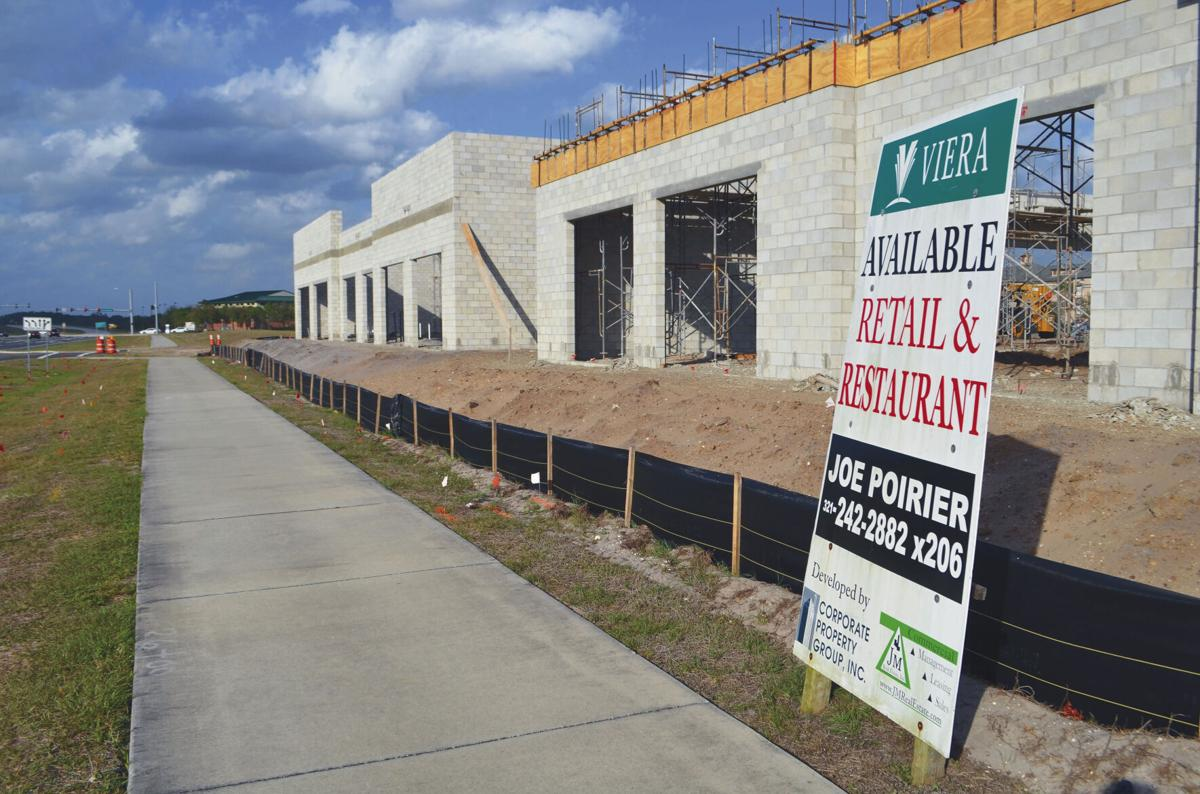 Colonnade Shops bring more businesses to a booming commercial strip