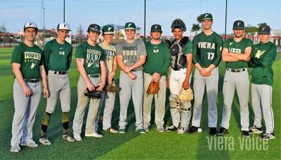 Viera baseball motivated for another final four run