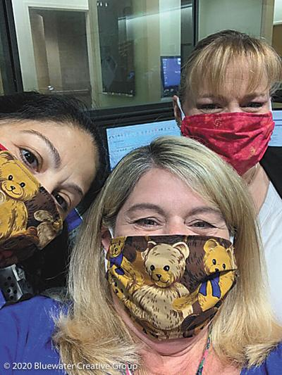 Local groups step up to help during pandemic
