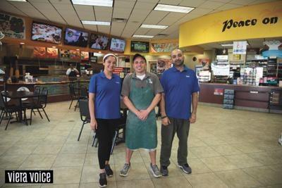 7-Eleven purchases Mobil, Viera Pizza