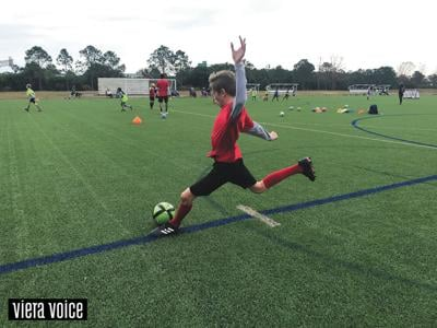 New soccer program will develop young players