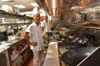 Yen Yen owner opens Tely's Chinese Restaurant in Suntree
