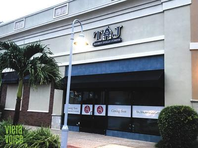 New Indian restaurant expected to open after Labor Day in Viera