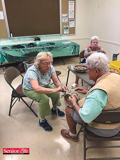 North Brevard Senior Center brings back activities