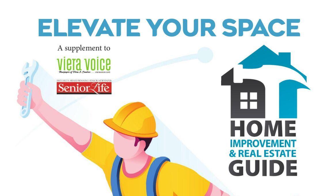 Home Improvement & Real Estate Guide