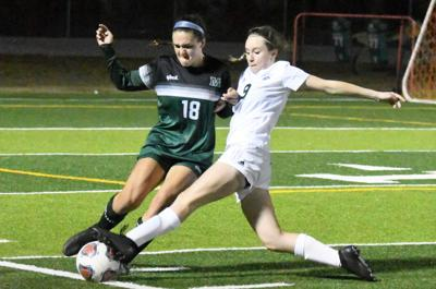 Viera girls suffer disappointing loss in district semifinals