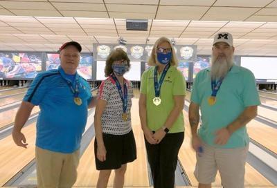 Florida seniors strike big at Senior Games bowling in Titusville