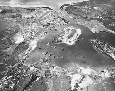 Pearl Harbor Day – A national day of remembrance