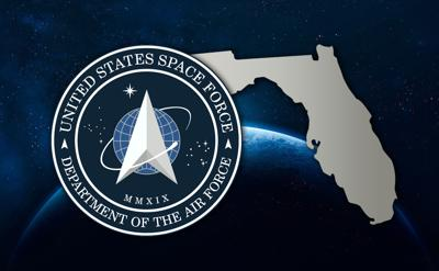Patrick Air Force Base is now Patrick Space Force Base