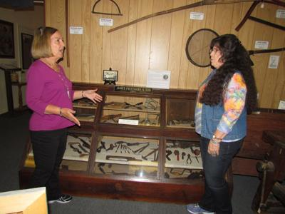 Titusville museum reopening highlighted by new displays