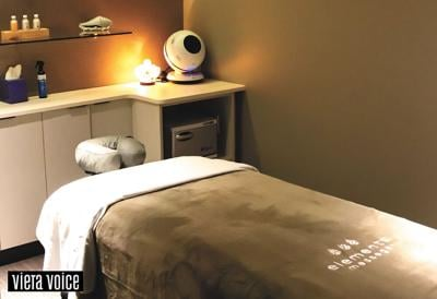 Clients applaud Elements Massage for wellness boost