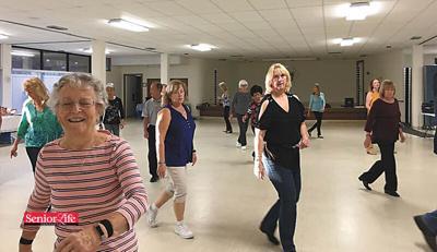 Island Party, auction help keep senior center running