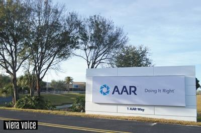 AAR makes new home at old Florida Today site
