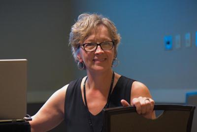 Kathi Ridner