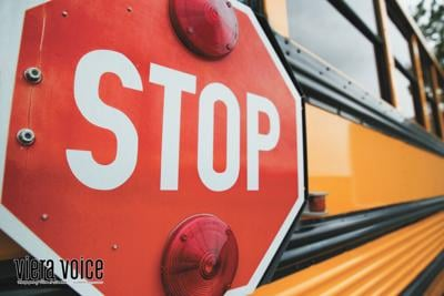 Brevard Schools face challenges with student bus transportation