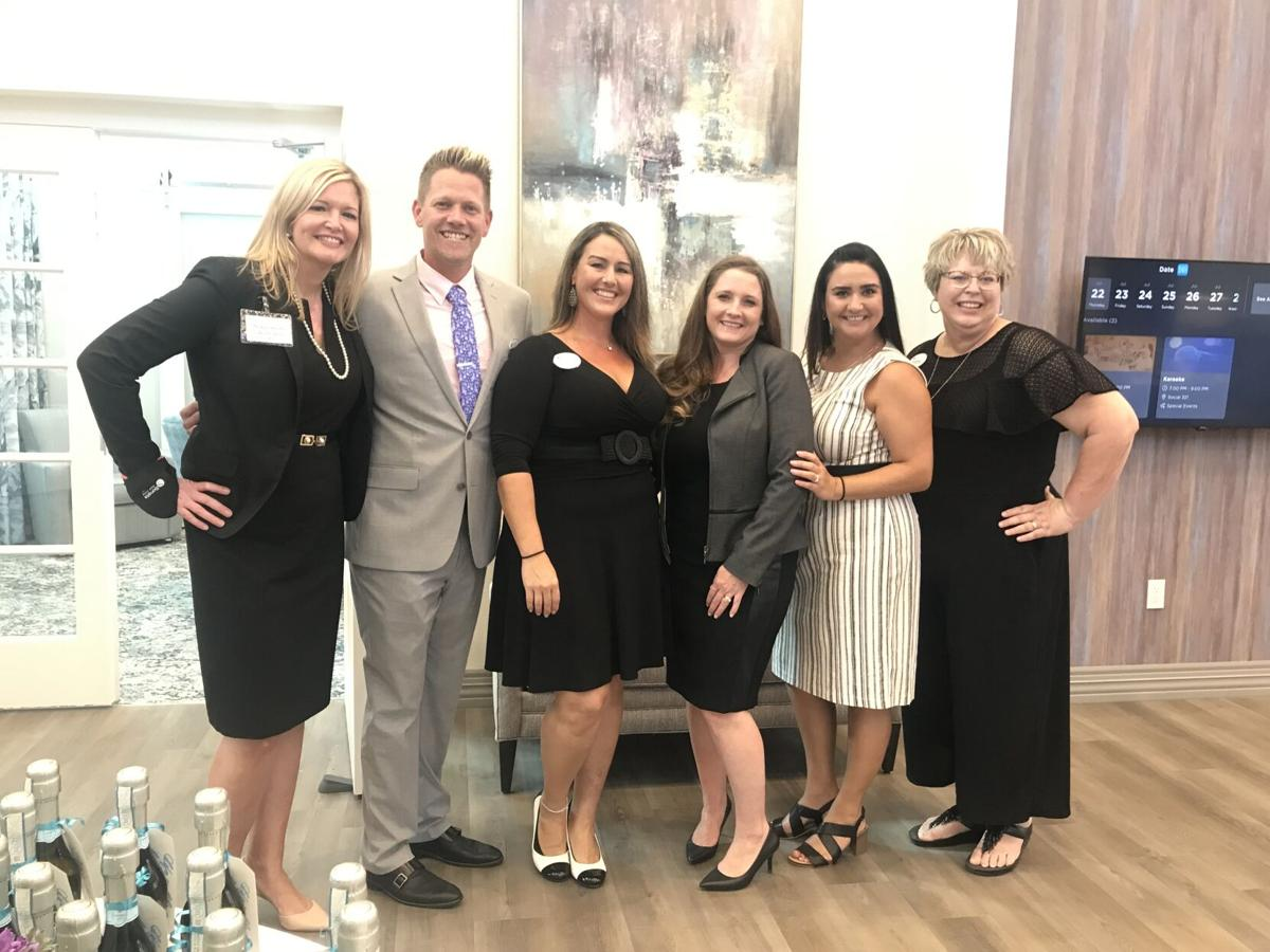 Sonata East at Viera offers true local community for its residents