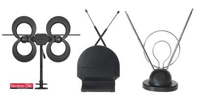 TV antenna resurges as frugal viewing alternative