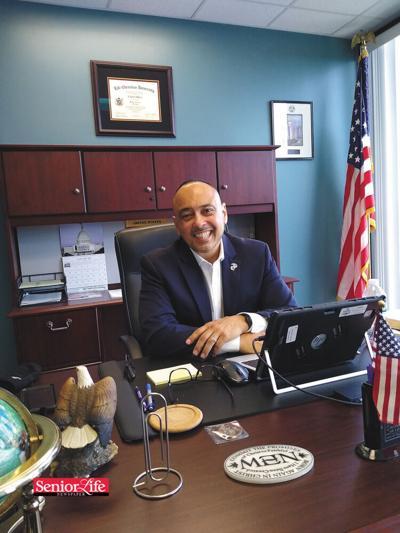 New Palm Bay mayor seeks transparency