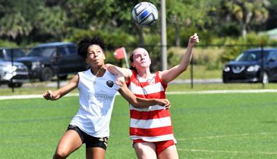Space Coast United Soccer takes home two Florida Cup titles