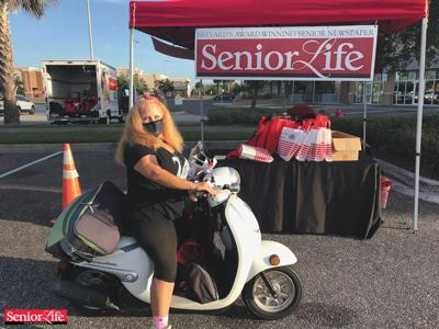 Expo brings out seniors for safe, informative, entertaining event
