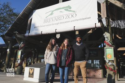 EcoSchool partners with Brevard Zoo for mastery credits