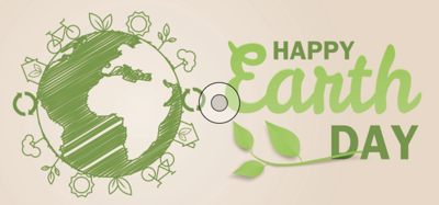 Give a gift on Earth Day to our special planet